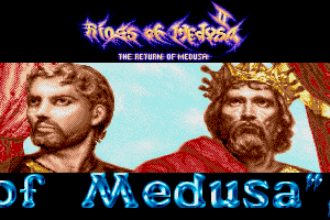The Return of Medusa abandonware
