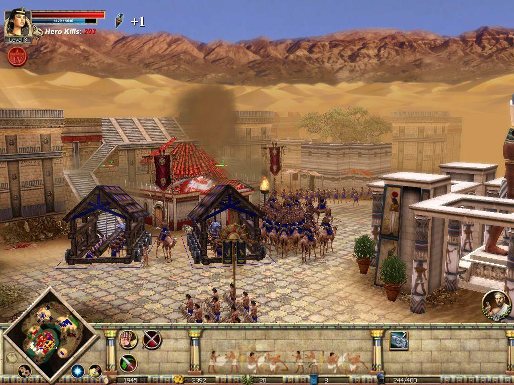 Rise & Fall Civilizations at War - GameSpot