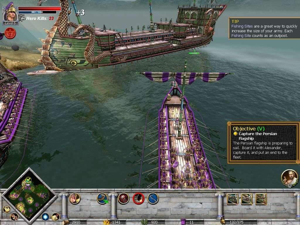 how to install rise and fall civilizations at war