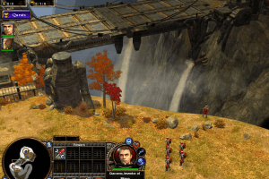 Rise of Nations: Rise of Legends abandonware