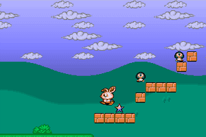 Rise of the Rabbits 2 abandonware