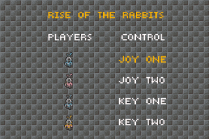 Rise of the Rabbits 0