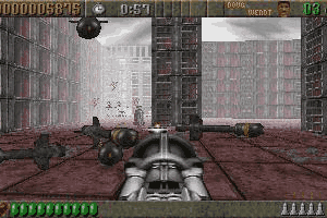 Rise of the Triad: Dark War abandonware