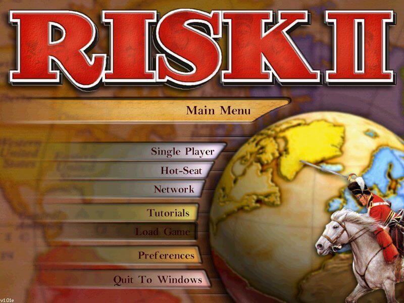 Risk 2 pc game review washington casino age