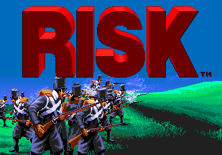 RISK: Parker Brothers' World Conquest Game 0