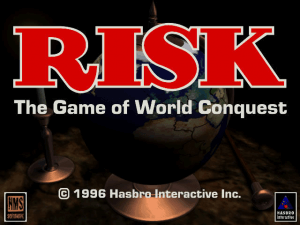 Risk: The Game of Global Domination 0