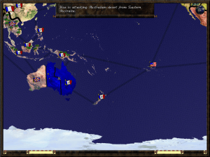 Risk: The Game of Global Domination abandonware