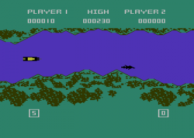 River Rescue: Racing Against Time abandonware