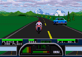 Road Rash II 13
