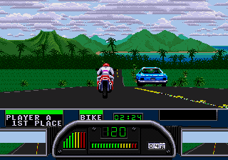 Road Rash II 17