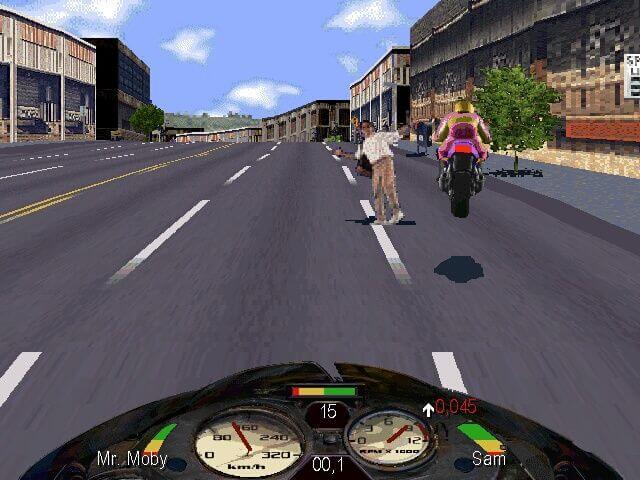 road rash game free download full version for pc 64 bit