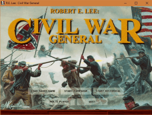 Robert E. Lee: Civil War General 0