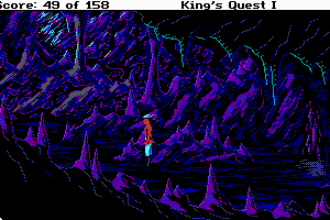 Roberta Williams' King's Quest I: Quest for the Crown 18