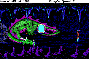 Roberta Williams' King's Quest I: Quest for the Crown 6
