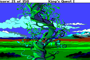 Roberta Williams' King's Quest I: Quest for the Crown 31