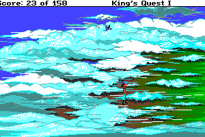 Roberta Williams' King's Quest I: Quest for the Crown 33