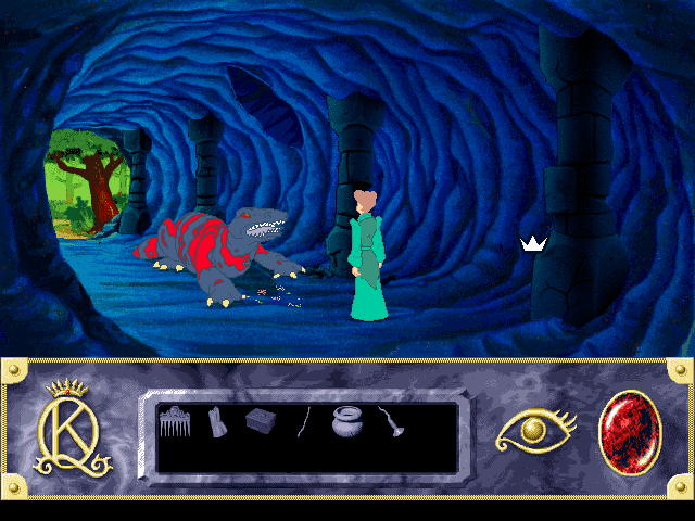 kings quest 7 mac os x
