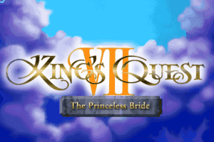 Roberta Williams' King's Quest VII: The Princeless Bride 0
