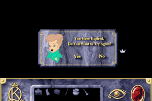 Roberta Williams' King's Quest VII: The Princeless Bride 14