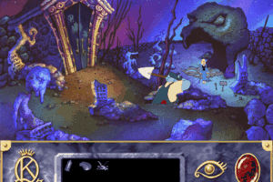 Roberta Williams' King's Quest VII: The Princeless Bride 16