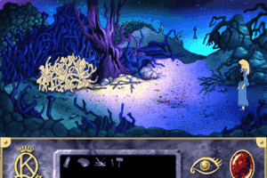 Roberta Williams' King's Quest VII: The Princeless Bride 20