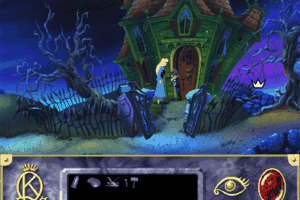 Roberta Williams' King's Quest VII: The Princeless Bride 21