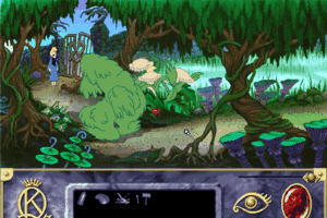 Roberta Williams' King's Quest VII: The Princeless Bride 23