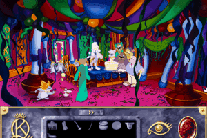 Roberta Williams' King's Quest VII: The Princeless Bride 24