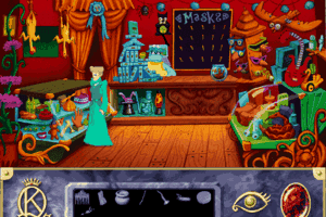 Roberta Williams' King's Quest VII: The Princeless Bride 26