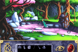 Roberta Williams' King's Quest VII: The Princeless Bride 27