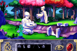 Roberta Williams' King's Quest VII: The Princeless Bride 30