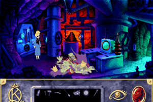 Roberta Williams' King's Quest VII: The Princeless Bride 32