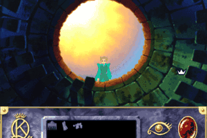 Roberta Williams' King's Quest VII: The Princeless Bride 5