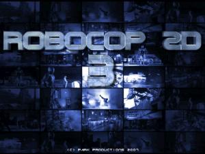 Robocop 2D 3 0