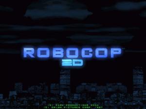 RoboCop 2D 0