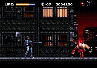Download Robocop Versus The Terminator My Abandonware