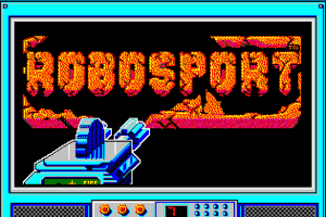 Robosport for Windows 0