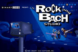 Rock and Bach Studio 0