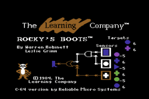 Rocky's Boots 0