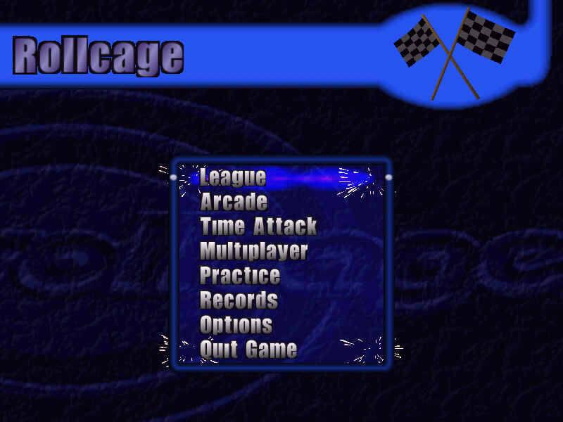Download Rollcage (Windows) - My Abandonware