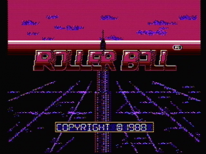 Rollerball 0