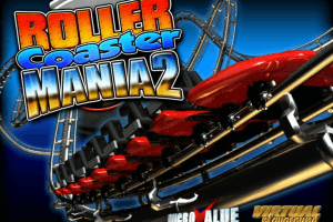RollerCoaster Mania 2 0