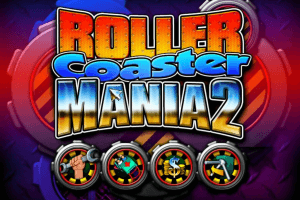 RollerCoaster Mania 2 1