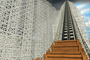 RollerCoaster Mania 2 3