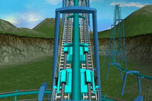 RollerCoaster Mania 2 5