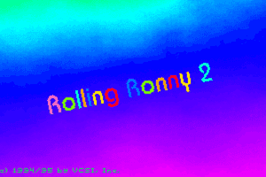 Rolling Ronny 2: The Return of Rolling Ronny 0