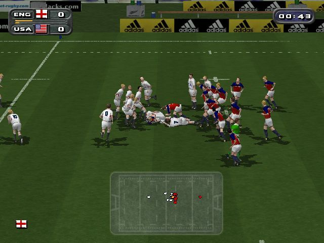 Download Rugby 2004 Windows My Abandonware