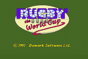Rugby: The World Cup 0