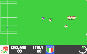 Rugby: The World Cup abandonware
