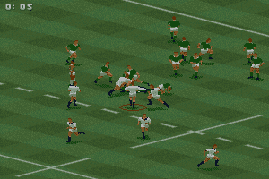 Rugby World Cup 95 2